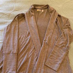 Zella Cocoon sweater